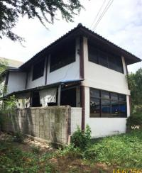 บ้านเดี่ยวหลุดจำนอง ธ.ธนาคารกรุงไทย ไผ่จำศิล วิเศษชัยชาญ อ่างทอง