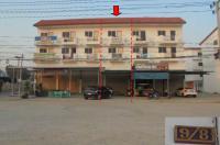 อาคารพาณิชย์หลุดจำนอง ธ.ธนาคารกรุงไทย บ้านอิฐ เมืองอ่างทอง อ่างทอง