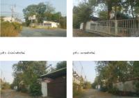 ที่ดินพร้อมสิ่งปลูกสร้างหลุดจำนอง ธ.ธนาคารกรุงไทย บ้านอิฐ เมืองอ่างทอง อ่างทอง