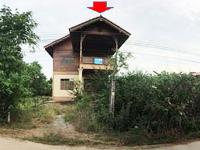 บ้านหลุดจำนอง ธ.ธนาคารทหารไทย คลองขนาก วิเศษชัยชาญ อ่างทอง