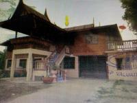 บ้านเดี่ยวหลุดจำนอง ธ.ธนาคารอาคารสงเคราะห์ หัวตะพาน วิเศษชัยชาญ อ่างทอง